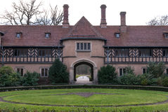 Cecilienhof Royalty Free Stock Image