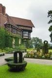 Cecilienhof Palace, Potsdam, Germany Stock Photo
