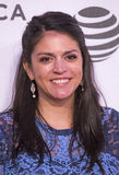 Cecily Strong Royalty-vrije Stock Foto