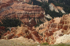 Cedar Breaks Stock Photos