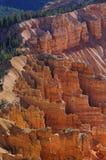 Cedar Breaks. Landscape of the hoodoos of Cedar Breaks National Monument, Utah, USA stock photos