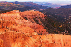 Cedar Breaks Royalty Free Stock Image