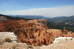 Cedar Breaks Gap Stock Photos