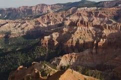 Cedar Breaks Monument. Cedar Breaks National Monument in Southern Utah. Cedar Breaks National Monument is a U.S. National Monument located in the U.S. state of Stock Photos