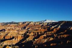 Cedar Breaks National Monument, Utah Stock Photography