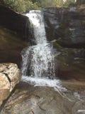 Cedar Creek Falls fotografia stock libera da diritti