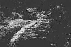 Cedar Creek i Samford, Queensland arkivbilder