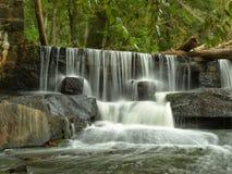 Cedar Falls images libres de droits