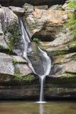 Cedar Falls in the Hocking Hills Stock Image