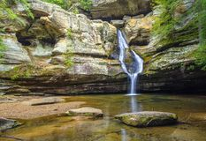 Cedar Falls Stock Images