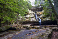 Cedar Falls Stock Image