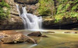 Cedar Falls Ohio stock photography