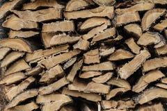 Cedar Lighting Firewood Texture seco fotos de stock royalty free