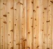 Cedar plank background Stock Image