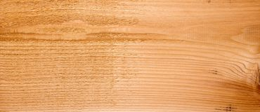 Cedar Plank Texture. Cedar plank background or texture tile with room for copy space royalty free stock image