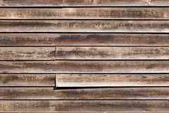 Cedar Siding Royalty Free Stock Photo