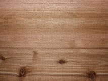 Cedar wood background panel with lighting gradient Royalty Free Stock Images