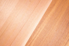 Cedar wood texture Stock Photo