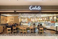 Cedele Stock Foto's