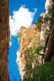 Cederberg South Africa. Mountain Landscape Stock Image