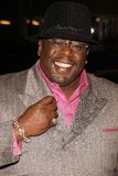 Cedric the Entertainer Stock Image
