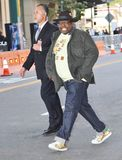 Cedric the Entertainer Stock Photos