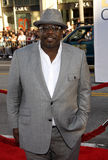 Cedric the Entertainer. At the Los Angeles premiere of 'Larry Crowne' held at the Grauman's Chinese Theatre in Hollywood on June 27, 2011 Stock Photography