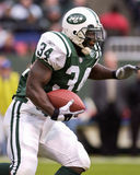Cedric Houston, New York Jets Foto de archivo