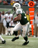 Cedric Houston,  New York Jets Stock Images