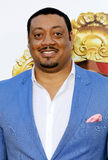 Cedric Yarbrough Royalty Free Stock Photos