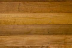 cedrowy drewno Obrazy Stock