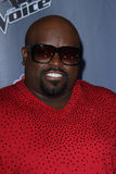 Cee Lo, Cee Lo Green, Cee-Lo, Cee-Lo Green Royalty Free Stock Photo