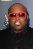 Cee Lo Green Royalty Free Stock Image