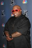 Cee Lo Green Stock Image