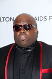 Cee Lo Green Royalty Free Stock Photos