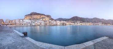 Cefalà ¹, prowincja Palermo, Sicily, Włochy Zdjęcia Stock