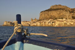 Cefalù Royalty Free Stock Photography