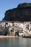 Cefalu Stock Photography