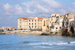 Cefalu Stock Photos