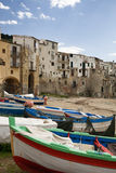 Cefalu Royalty Free Stock Image