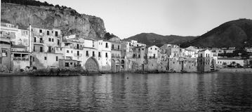 Cefalu Photo stock
