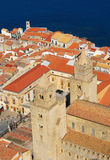 Cefalu / Sicily Royalty Free Stock Photo