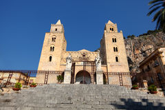 Cefalu, Sicily Royalty Free Stock Photo