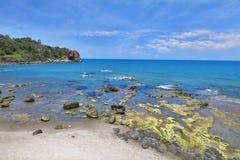 Cefalu, Sicily Stock Photo