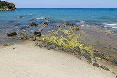 Cefalu, Sicily Royalty Free Stock Photos