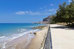 Cefalu, Sicily Royalty Free Stock Image