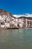 Cefalu Royalty Free Stock Photos