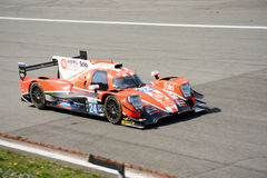 CEFC Manor TRS Racing Le Mans Prototype at Monza Royalty Free Stock Photography