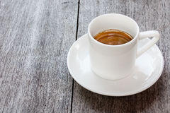 Ceffee cup Stock Photography