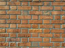 Cegły ściana Obrazy Stock